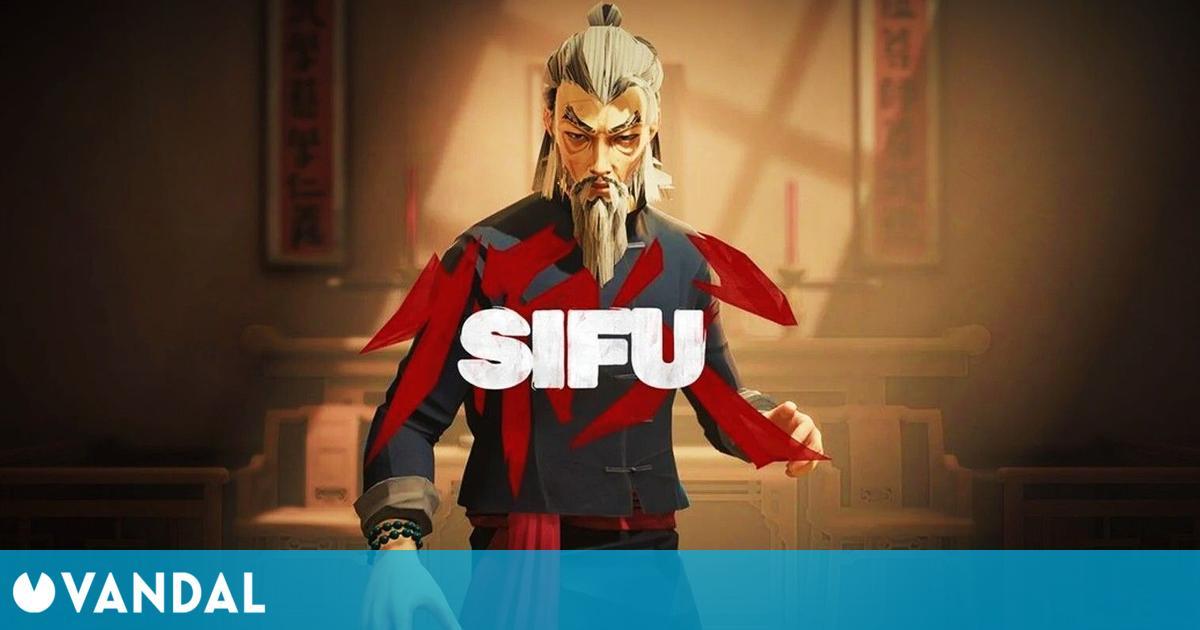 Sifu: Lo nuevo de los creadores de Absolver será únicamente para un solo jugador