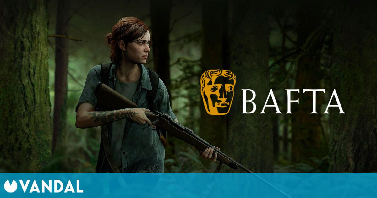 The Last of Us Parte 2 logra un récord de 13 nominaciones en los premios BAFTA