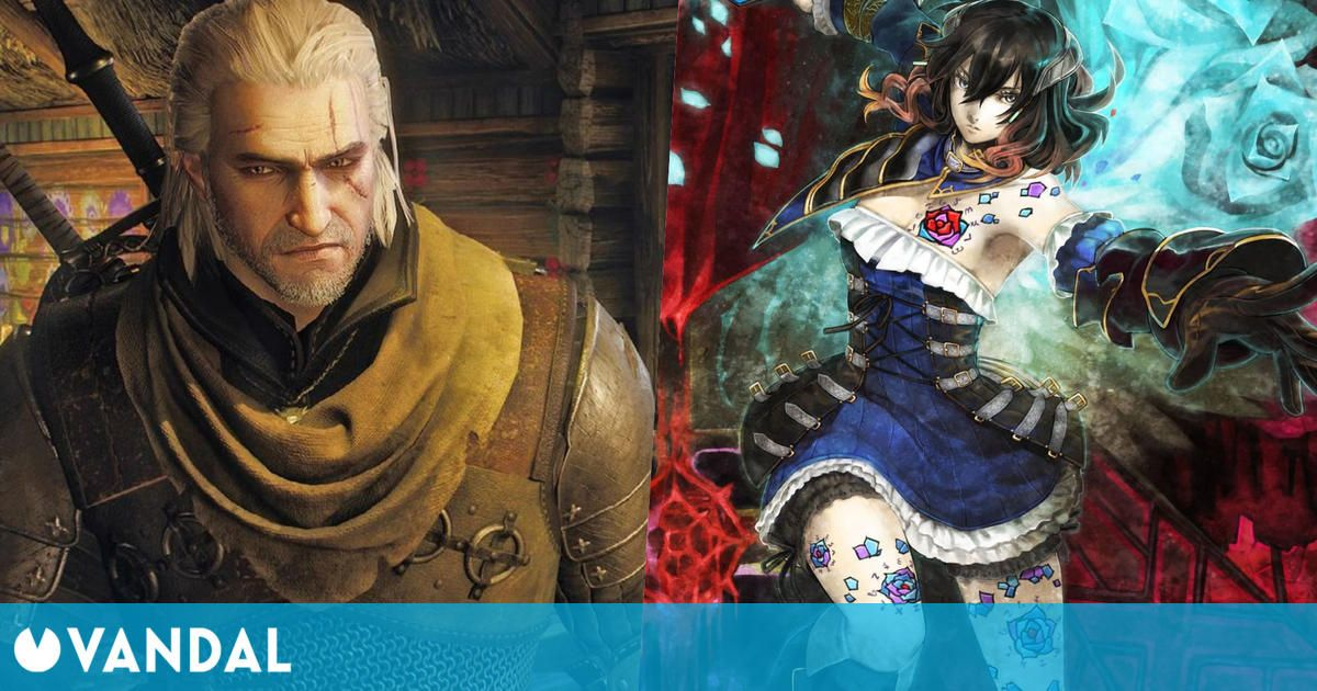 The Witcher 3, Bloodstained y más juegos dejarán Xbox Game Pass 'pronto'