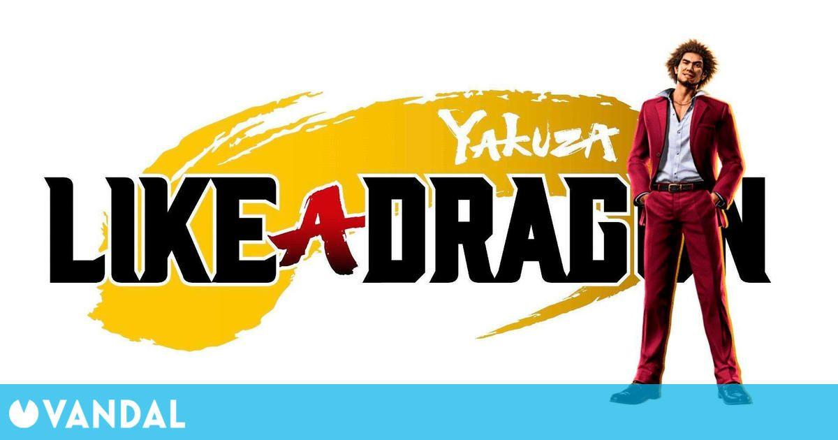 Yakuza: Like a Dragon ya está disponible en PS5 y presenta un nuevo y brutal tráiler