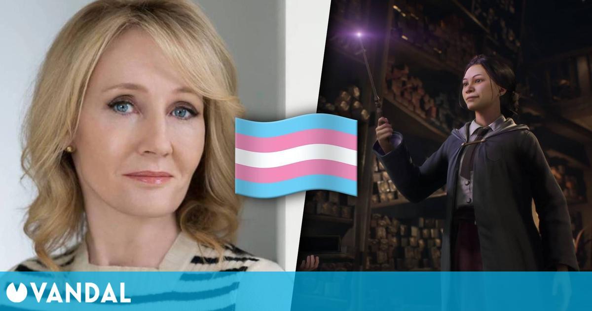 Hogwarts Legacy, el ambicioso RPG de Harry Potter, permitirá crear personajes trans