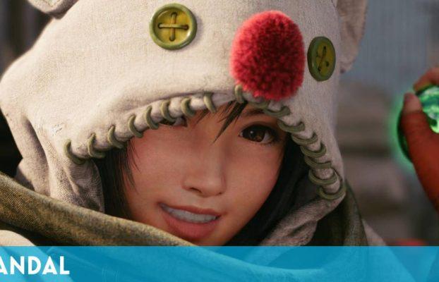 Final Fantasy 7 Remake Integrade comparte nuevas imágenes y detalles de sus nuevos personajes