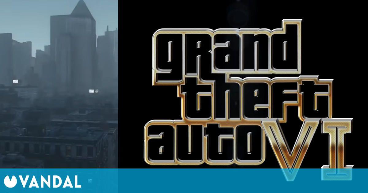 Grand Theft Auto 6: Un fan crea varios tráiler conceptuales espectaculares