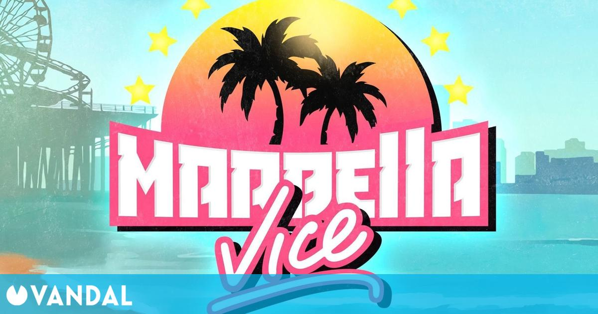 Marbella Vice, el servidor de rol de GTA V de Ibai, presenta a sus 150 jugadores