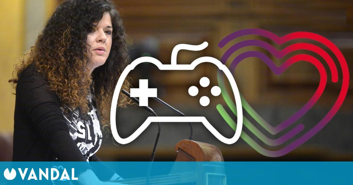 Unidas Podemos registra una propuesta 'para combatir la brecha de género' en el videojuego