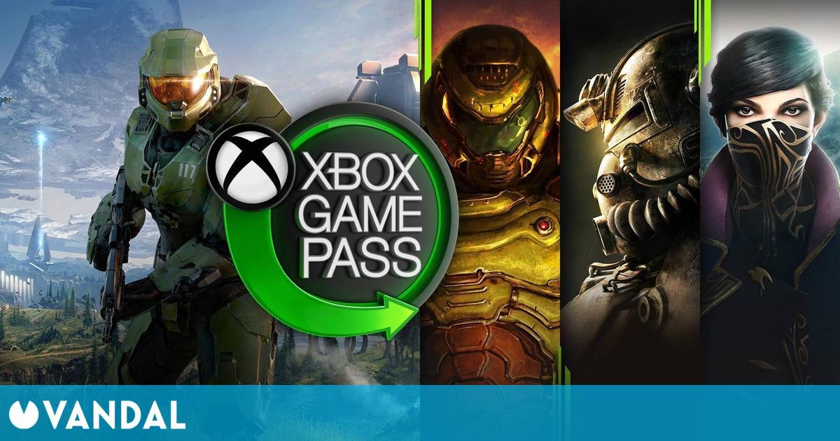 Los suscriptores de Xbox Game Pass gastan un 20% más en videojuegos que los no suscritos