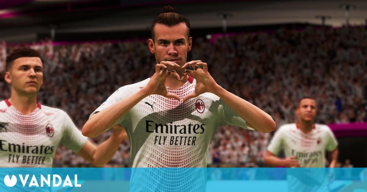 La FIFA ha generado más ingresos con los videojuegos que con el fútbol en 2020