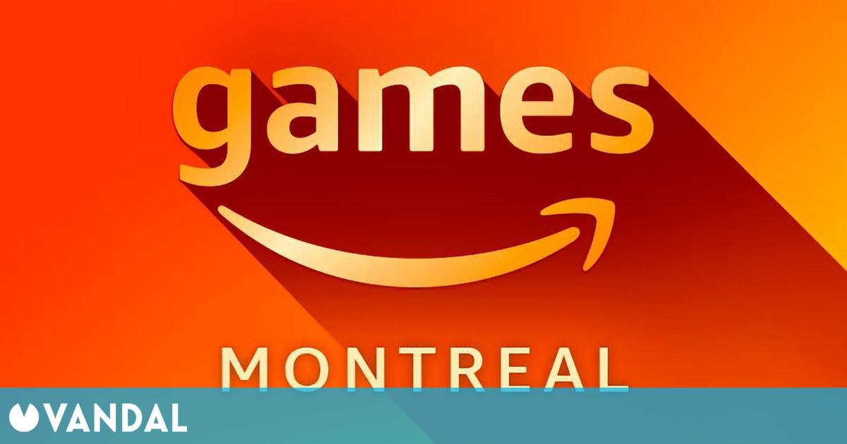 Amazon Games abre un estudio en Montreal para desarrollar una nueva IP triple A multijugador