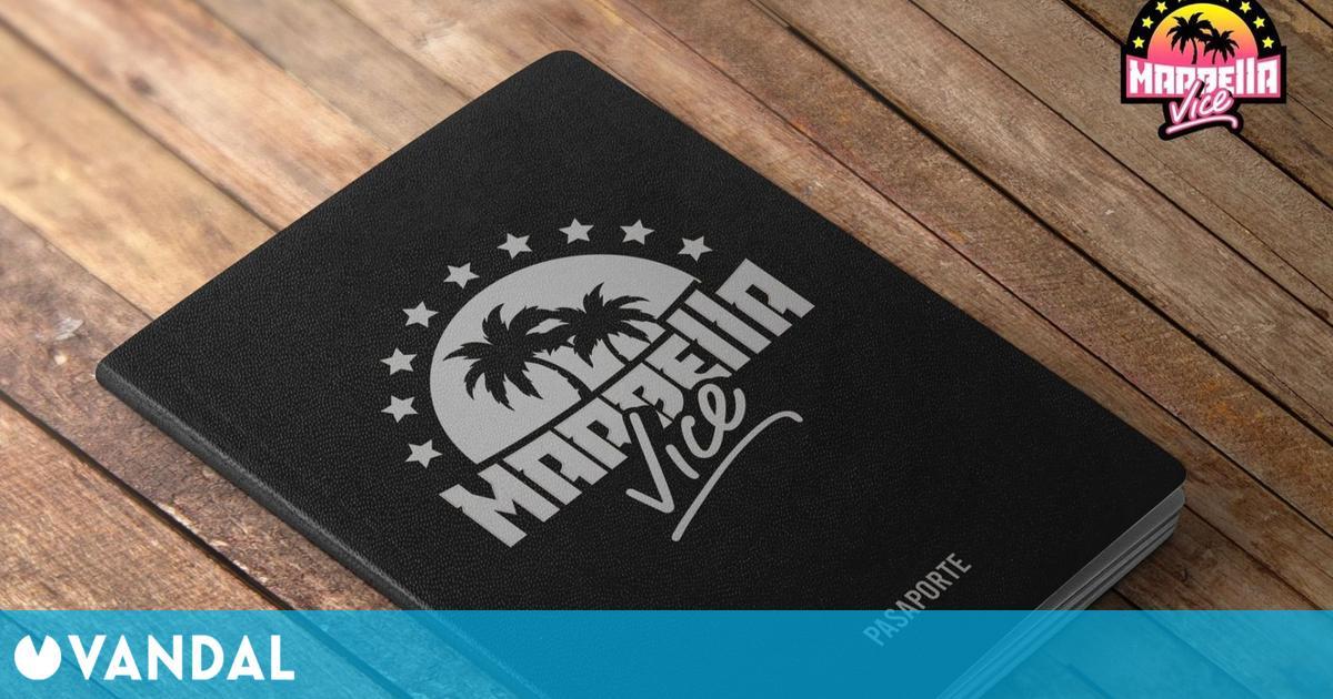 Marbella Vice de Ibai: fecha, streamers y detalles del nuevo servidor de GTA Online
