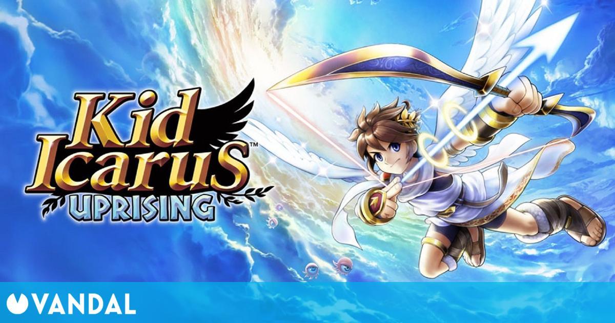 Una secuela de Kid Icarus: Uprising sería 'difícil', según el director Sakurai