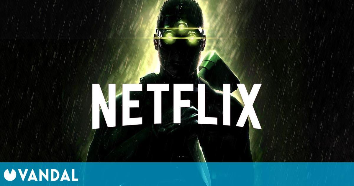 Splinter Cell: La primera temporada tendrá 8 episodios y más detalles confirmados