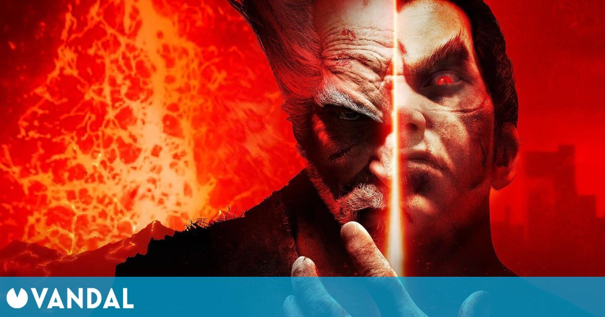 Tekken 7 ha vendido 7 millones de copias