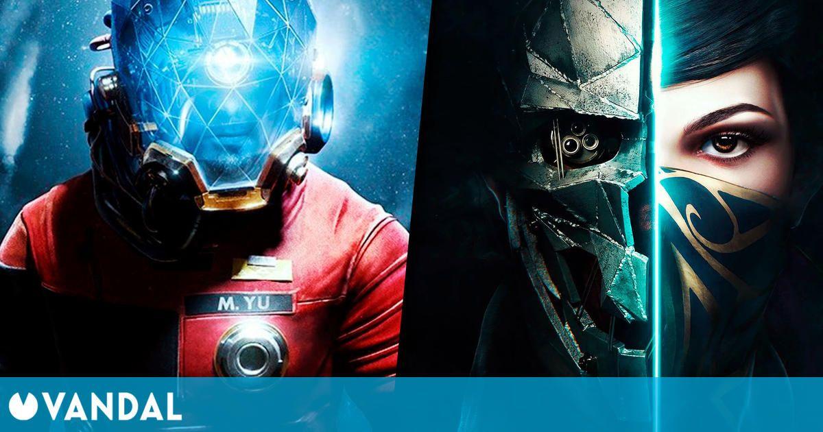 Arkane: 'Xbox Game Pass nos permite continuar siendo creativos'