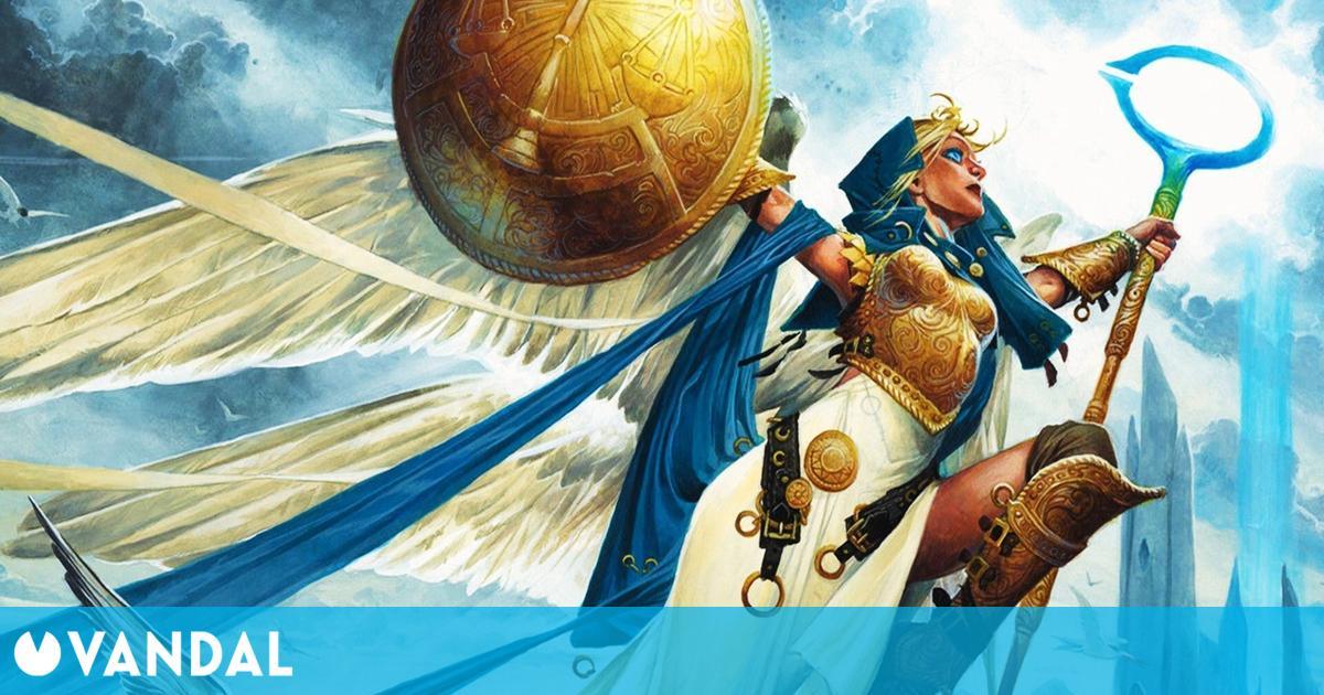 Magic: The Gathering Arena lleva su juego de cartas a los dispositivos móviles