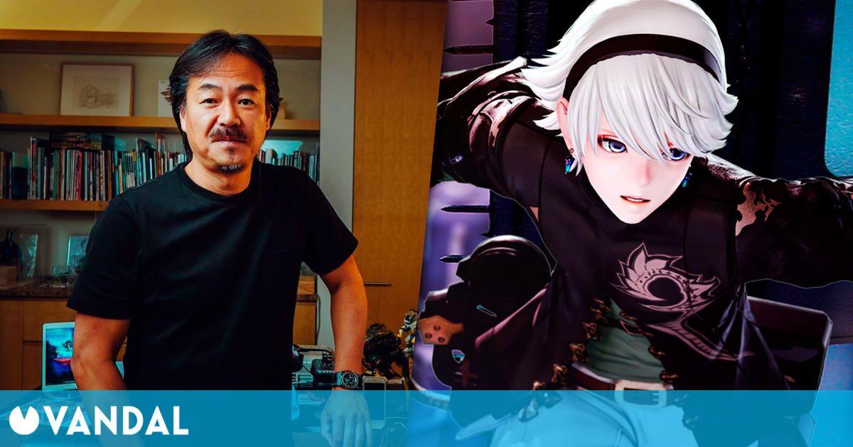 Hironobu Sakaguchi cree que Fantasian podría ser su último juego