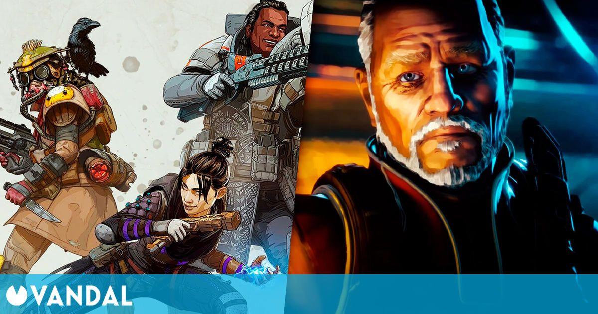 Apex Legends añadirá titanes, aunque no controlables, según un 'dataminer'