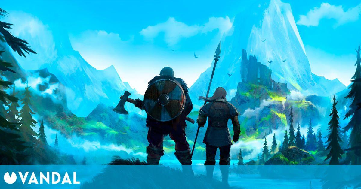 Valheim: Un jugador descubre cómo construir bajo el agua