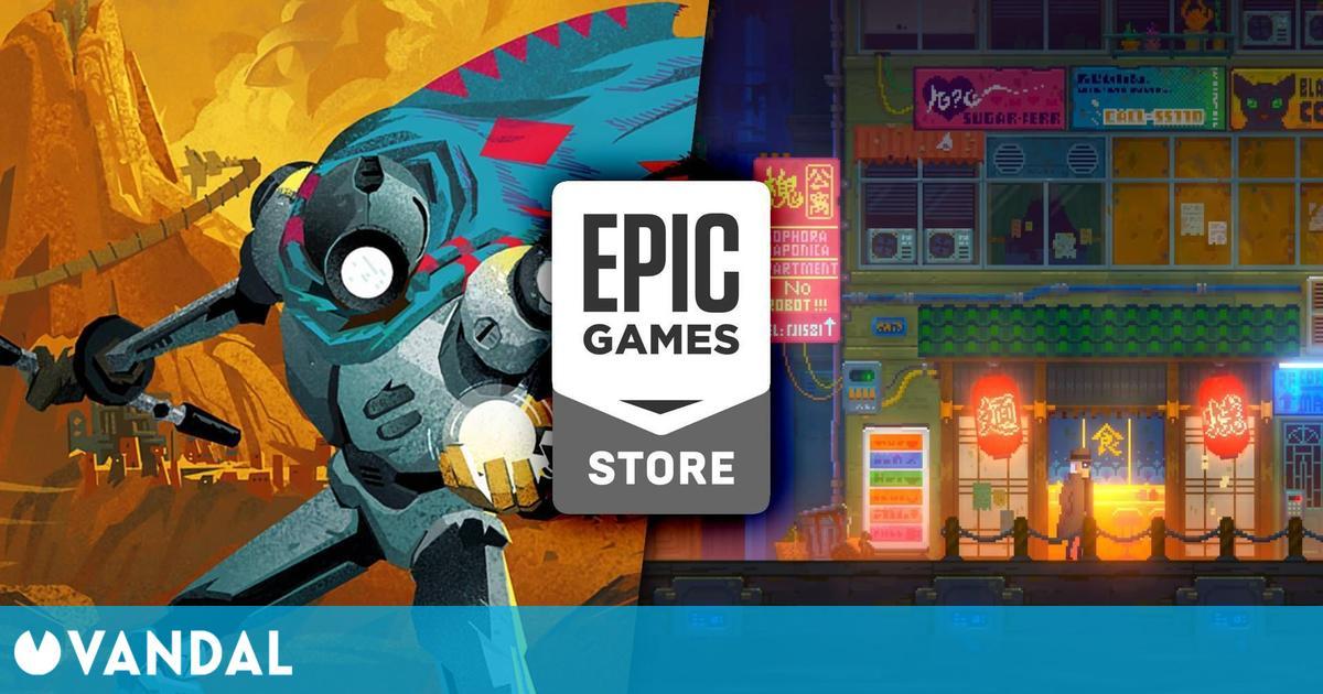 Creature in the Well y otros 8 juegos gratis que puedes conseguir ya en Epic Games Store