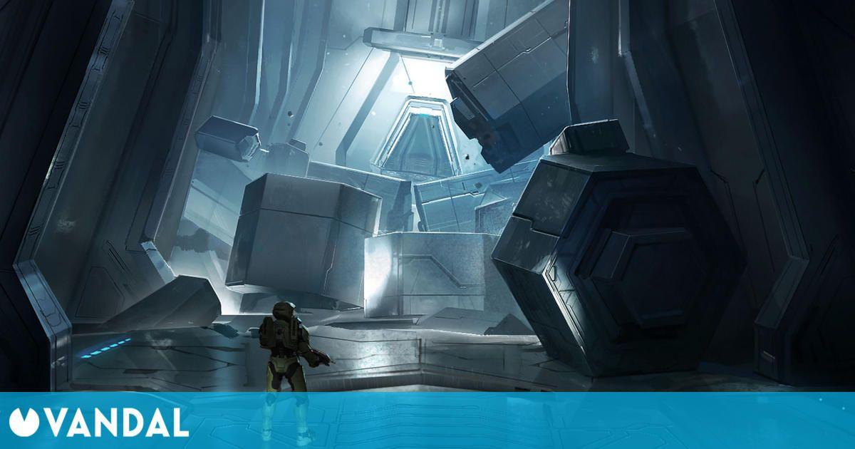 Halo Infinite: 343i quiere 'recuperar la esencia del legado de Halo' con la música