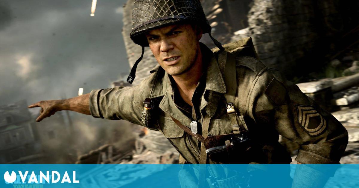 El nuevo Call of Duty transcurre en una historia alternativa de 1950, según un rumor