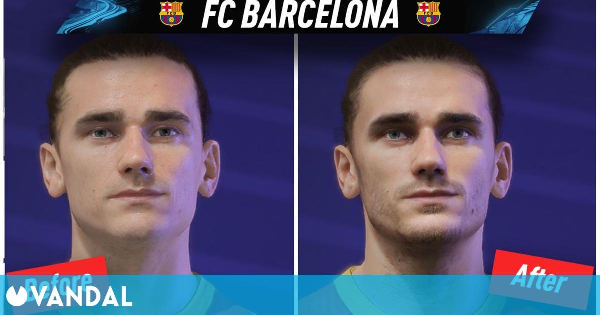 FIFA 21 se vuelve todavía más real gracias a este enorme mod gráfico y de jugabilidad