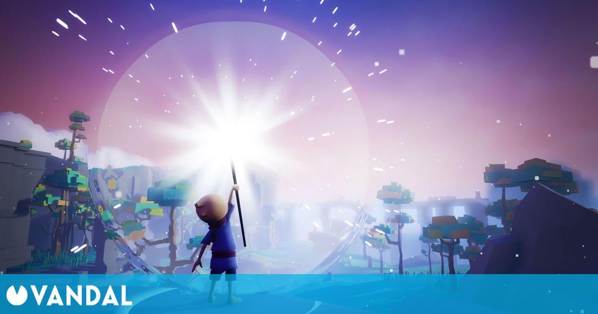 Omno, una nueva aventura para PS4, Xbox One, Switch y PC, llegará este verano