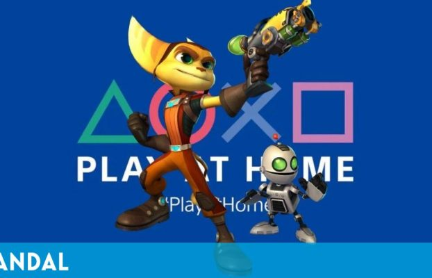 Ratchet and Clank ya disponible de manera gratuita para todos los usuarios de PS4 y PS5