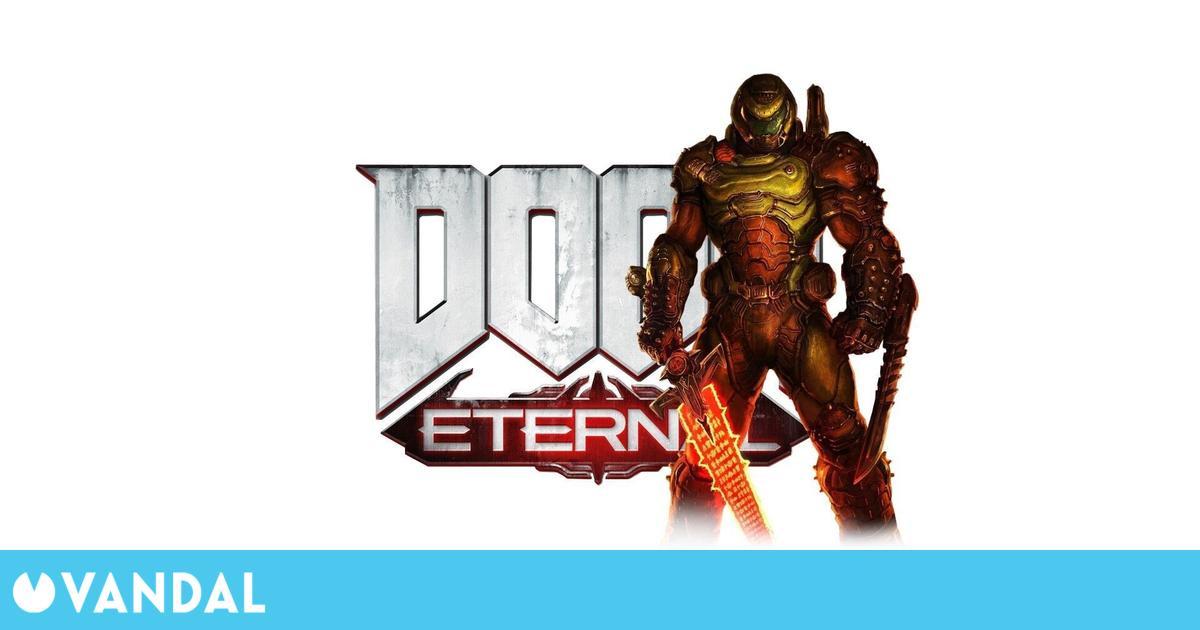 id Software: 'Hay más historias que contar del Doom Slayer', confirma el estudio