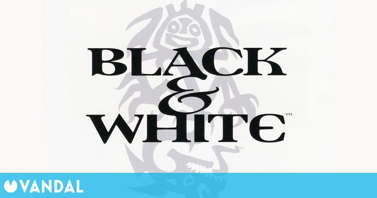 Black & White, el juego diseñado por Peter Molyneux, cumple 20 años
