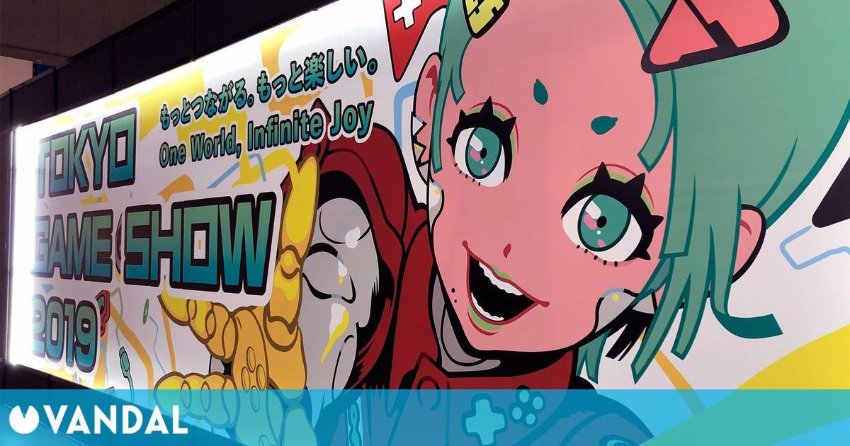 Tokyo Game Show 2021 confirma que volverá como un evento digital