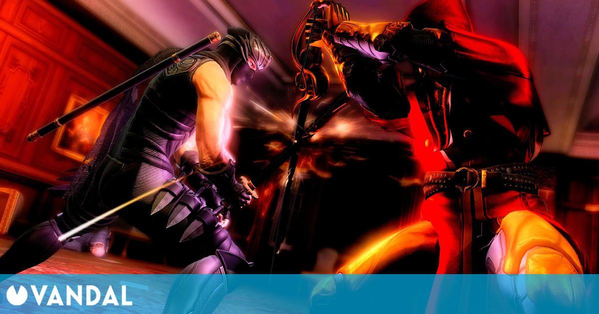 Team Ninja: Un nuevo Ninja Gaiden sería 'un juego de acción puro' influido por Nioh