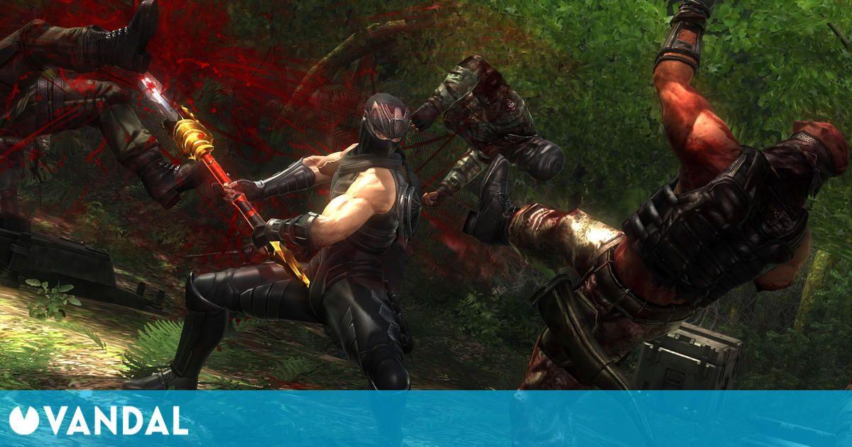 Ninja Gaiden MC: Incluir el multijugador impediría lanzarlo en algunas consolas