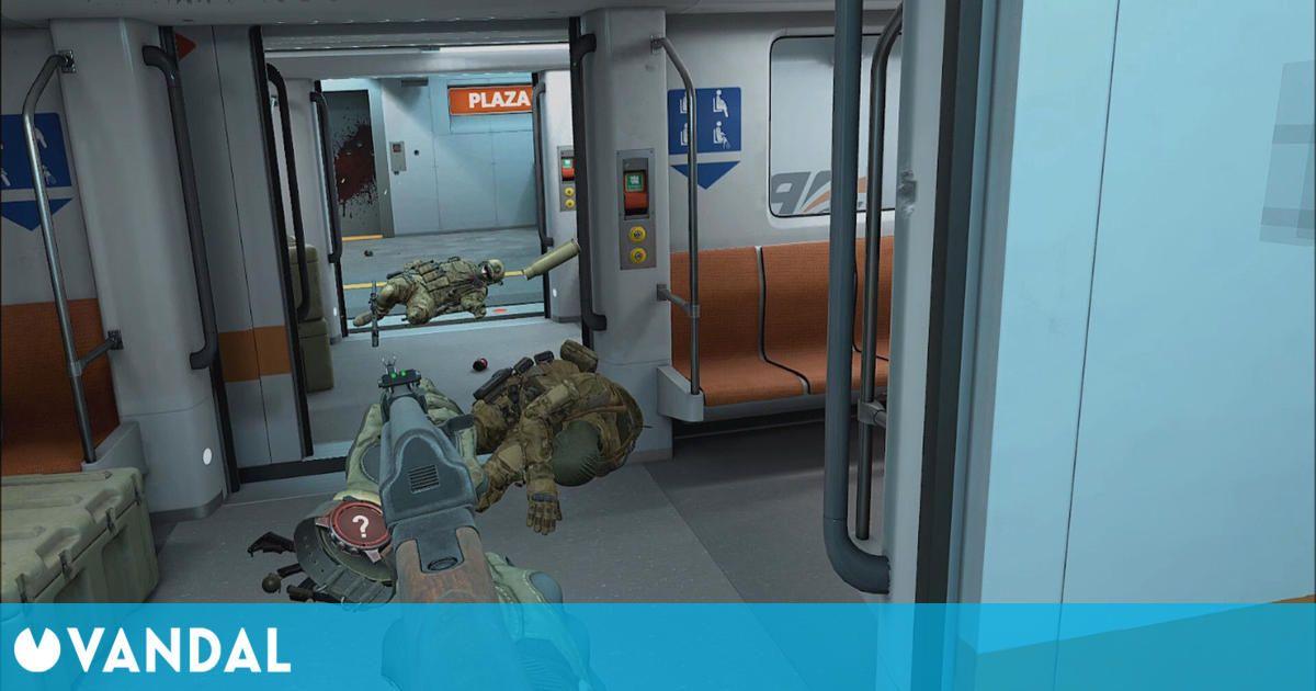 El 'shooter' Pavlov llegará a la realidad virtual de PS5 con el sucesor de PSVR