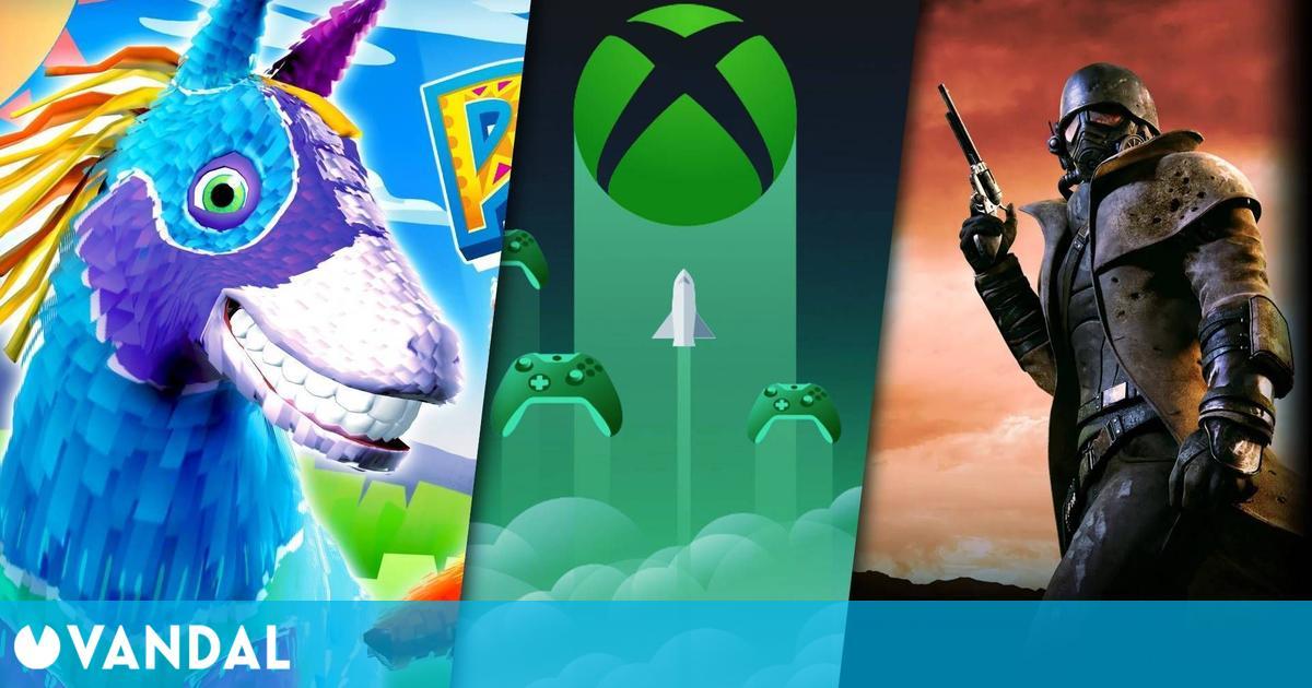 El juego en la nube de Xbox Game Pass Ultimate recibe 16 títulos retrocompatibles