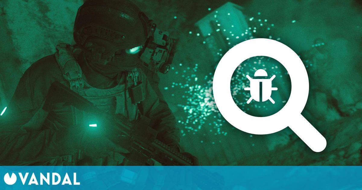 Activision advierte de 'malware' escondido en 'cheats' de Call of Duty: Warzone