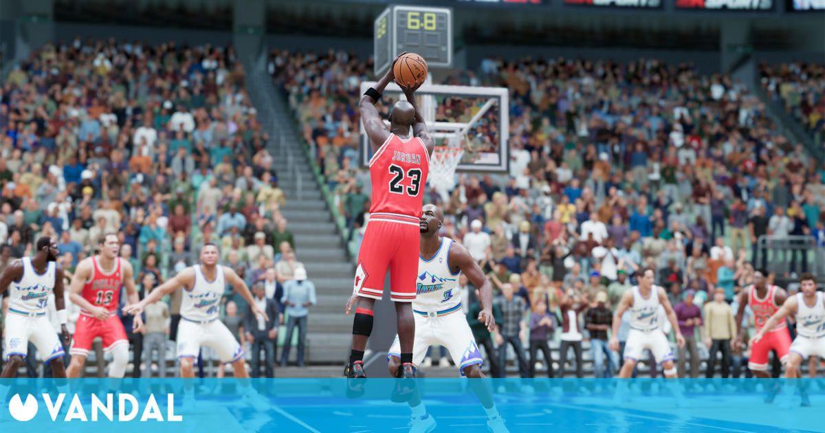 NBA 2K21 llega a Xbox Game Pass para consola el 4 de marzo