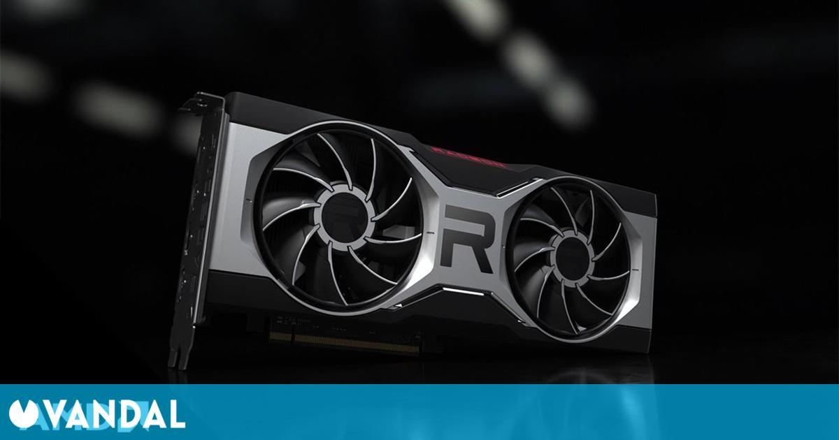 AMD presenta la AMD RADEON RX 6700 XT a la venta el 18 de marzo en España por 479 $