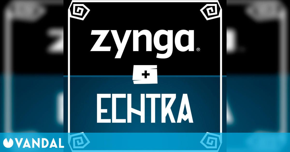 Zynga adquiere a Echtra Games, creadores de Torchlight 3