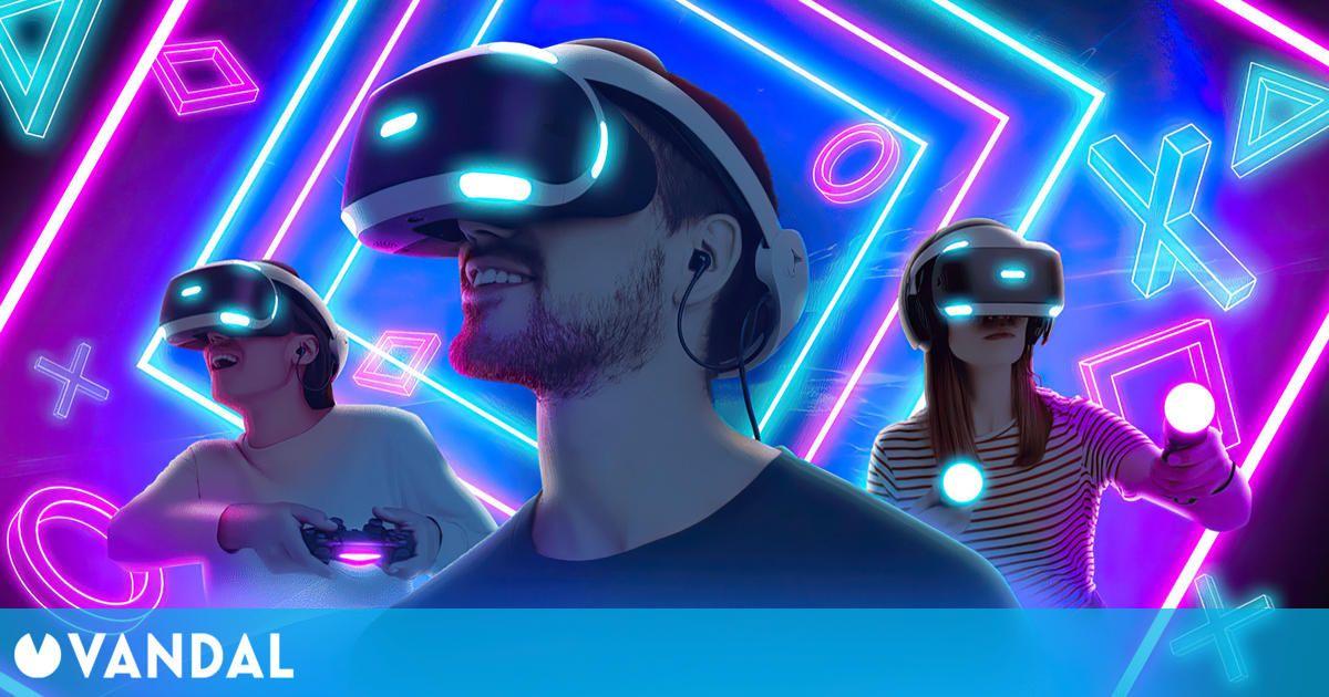Sony repasa las últimas novedades anunciadas para PS VR: Doom 3, After the Fall y más