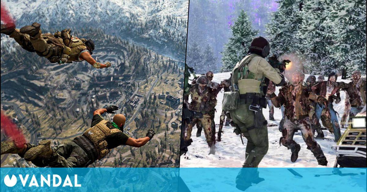 Call of Duty Warzone: El mapa acabará bombardeado en la Season 2 según una filtración