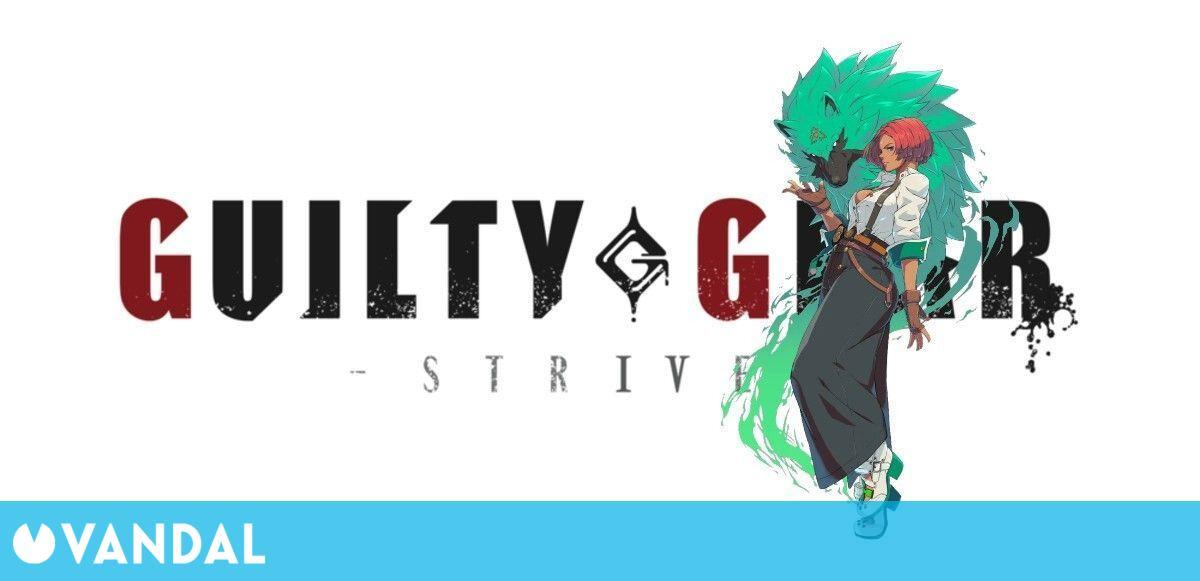 Guilty Gear Strive se retrasa a verano: Debutará el 11 de junio en PC y consolas