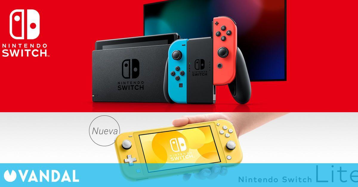 Nintendo Switch Pro tendrá juegos exclusivos de terceras compañías, según un 'insider'