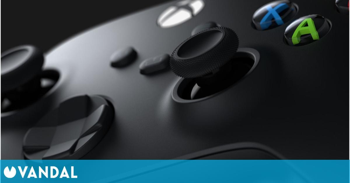 Microsoft está investigando un problema de respuesta del mando de Xbox Series X/S