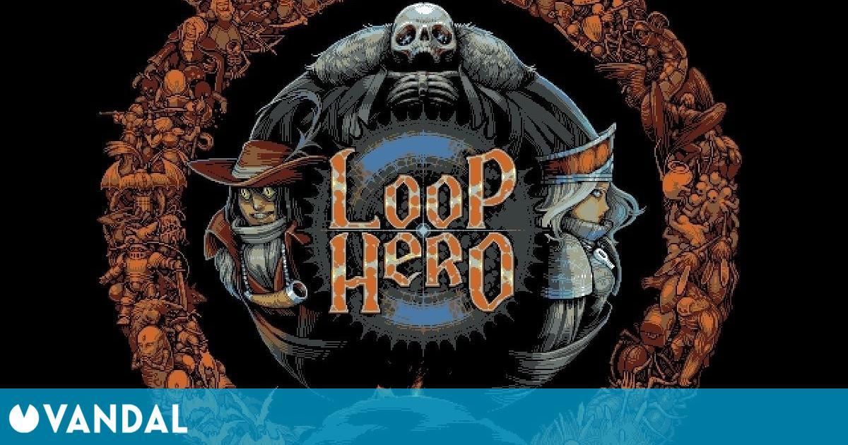 Loop Hero puede aumentar mucho su velocidad si modificas uno de sus archivos