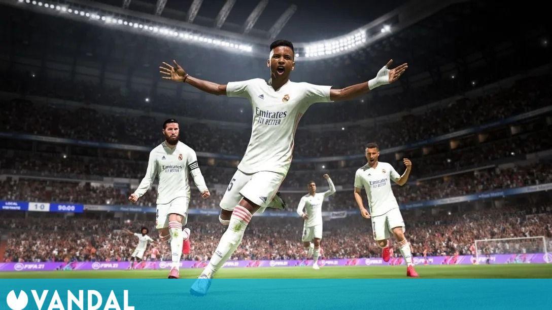 FIFA 21 fue el juego más descargado de la PlayStation Store en febrero del 2021