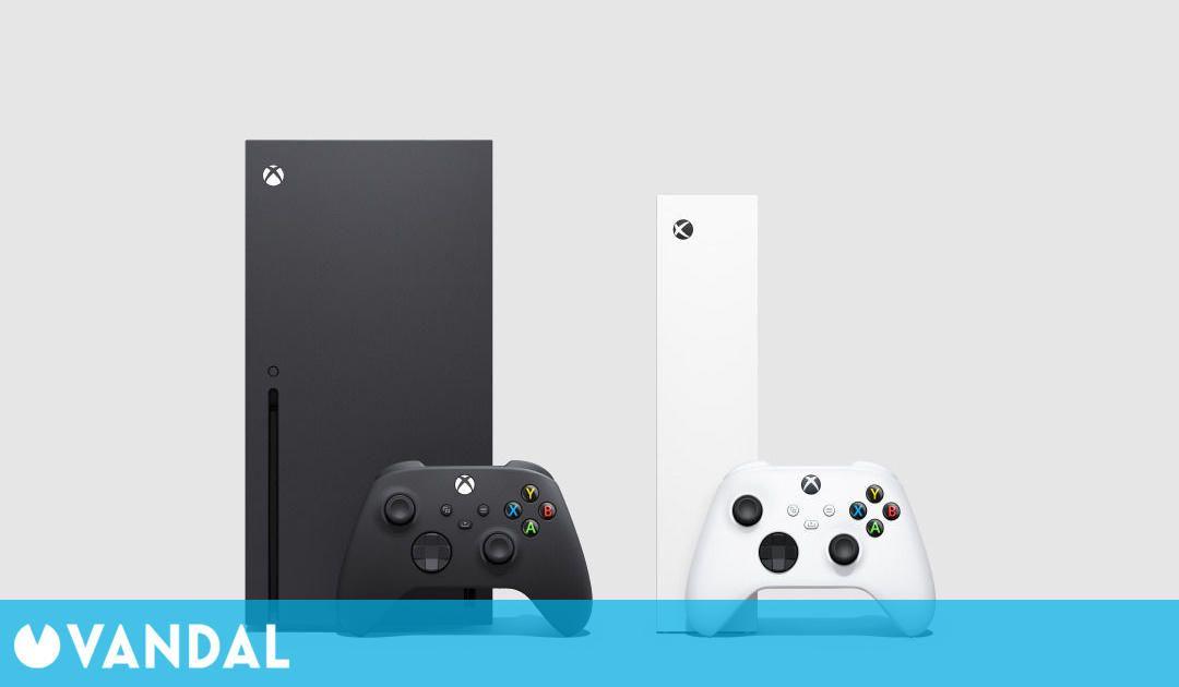 Xbox Series X/S tendrá lanzamientos en 2021 que aún no han sido anunciados