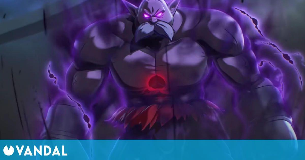 Dragon Ball Xenoverse 2 ampliará su historia con el Legendary Pack 1 el 18 de marzo