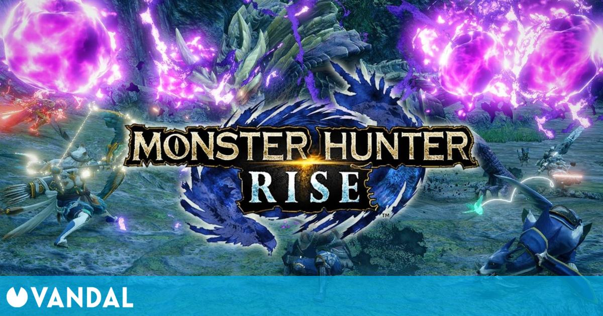 Monster Hunter Rise tendrá otra demo el viernes; Detalla su contenido gratuito poslanzamiento