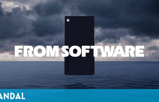FromSoftware podría estar trabajando en un juego de ciencia ficción exclusivo de Xbox Series