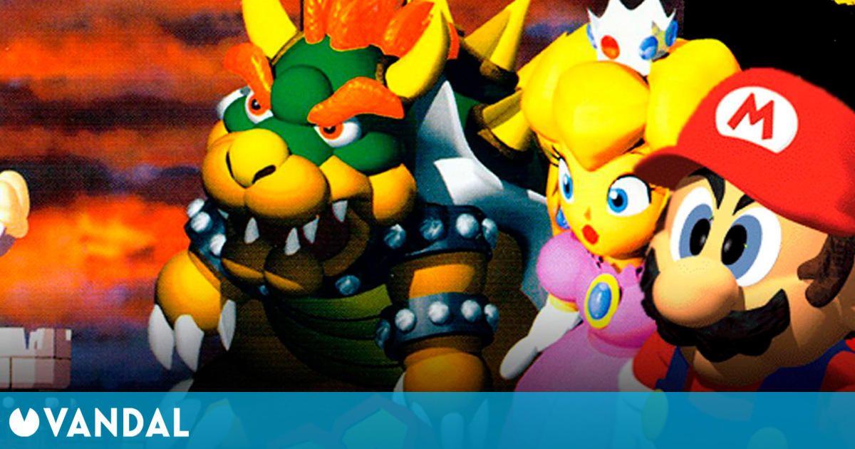 Super Mario RPG cumple 25 años